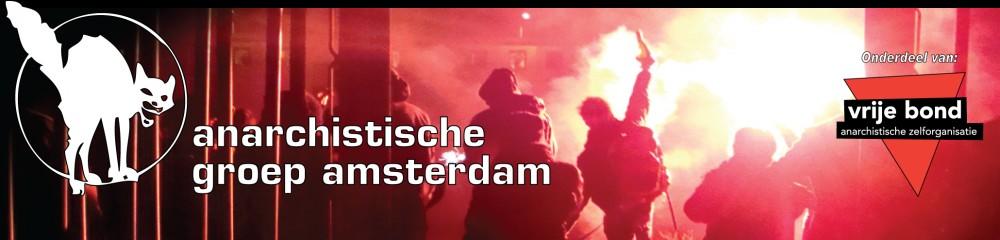 Anarchistische Groep Amsterdam